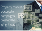 Property Marketing the right way