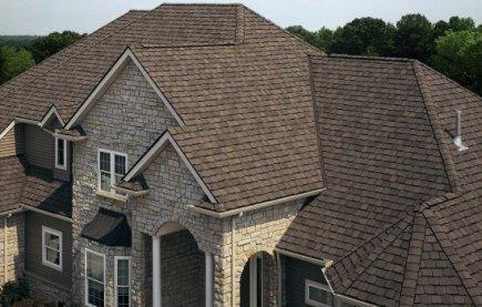 Elite Roofing Colorado | Brownstone