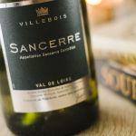 sancerre bottle