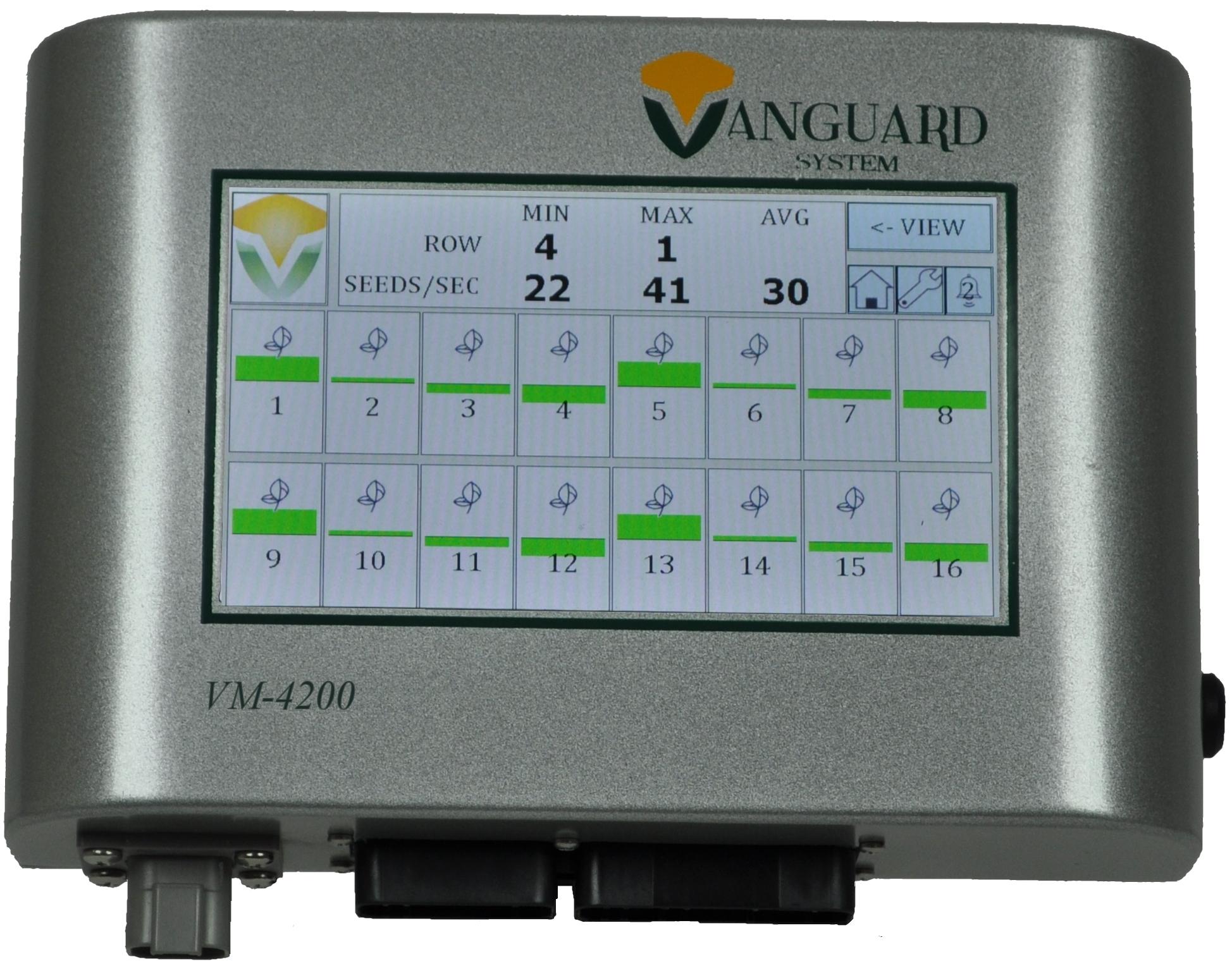 hight resolution of vm 4200
