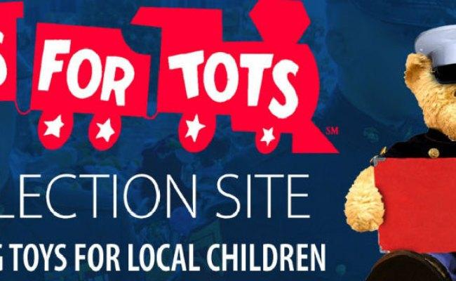 Toys For Tots Elite Care Er Houston Tx