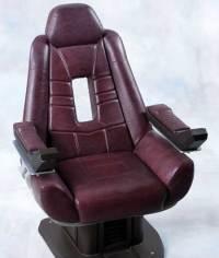 "Jean Luc Picard's ""Enterprise E"" Command Chair Sells for ..."