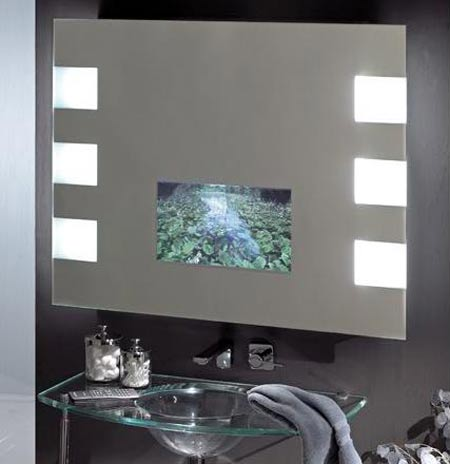 Seura TV Mirrors TV Cum Mirror Test Your Elegance