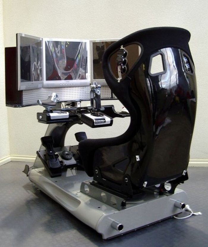 flight simulator chair 360 pallet adirondack sx02 a never before experience elite choice