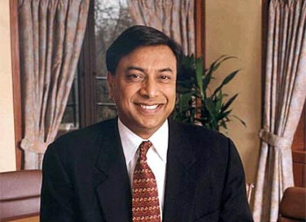 mittal1 Lakshmi Mittal World's Richest Soccer Club Boss