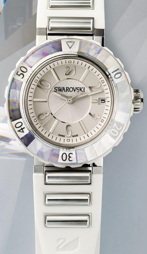 Swarovski Creates Its Own Octea Sport Watch Elite Choice