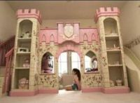 Sweet Dream Theme Beds Let Your Kids Fantasy World Come ...