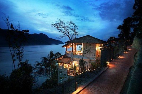 The Andaman Langkawi Declared Asias Leading Spa Resort