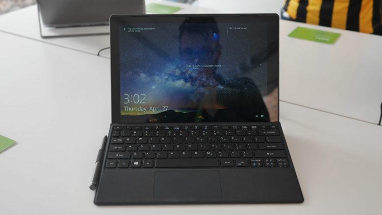 Acer Switch 5 Обзор | Надежные Отзывы