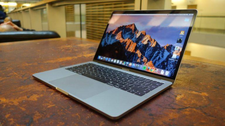 MacBook Pro 2016 года Обзор   Надежные Отзывы