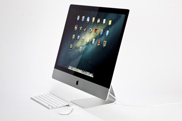 Apple iMac 27in (2012) Обзор