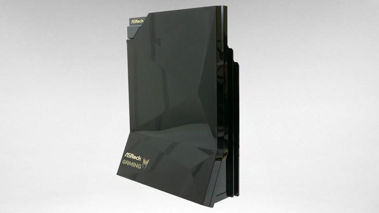 Обзор игрового роутера ASRock G10 AC2600