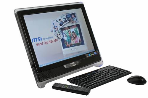 Обзор Hi-Fi от MSI Wind Top AE2220