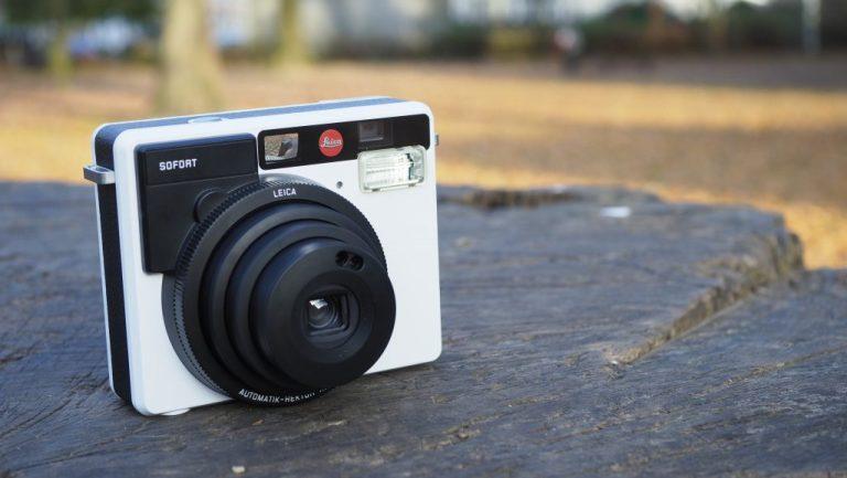 Leica SOFORT Обзор    Надежные Отзывы