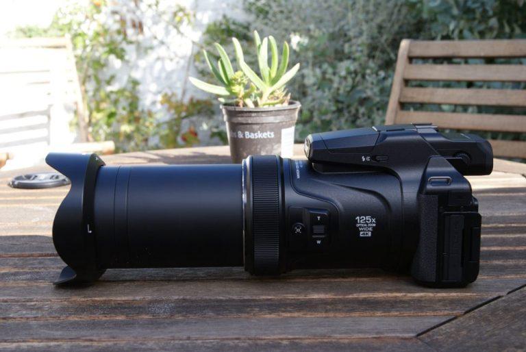 Обзор Nikon P1000 | Надежные Отзывы