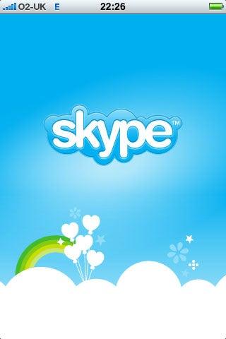 Обзор Skype на iPhone    Надежные отзывы