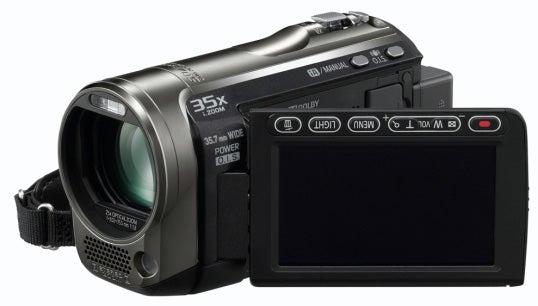 Обзор Panasonic HDC-SD60 |  Надежные отзывы