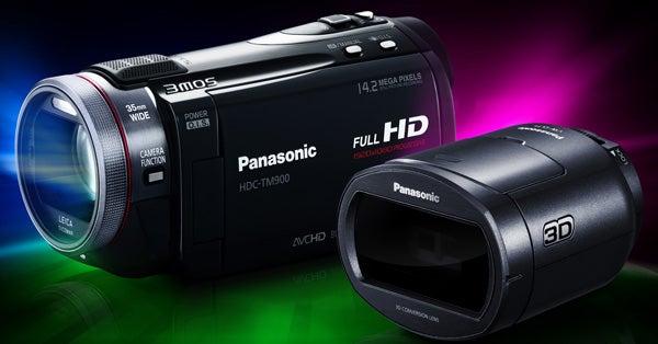 Обзор Panasonic HDC-TM900 |  Надежные отзывы