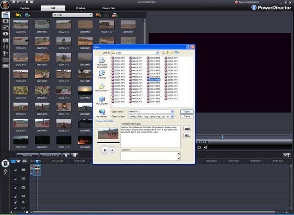 Обзор CyberLink PowerDirector 7    Надежные отзывы