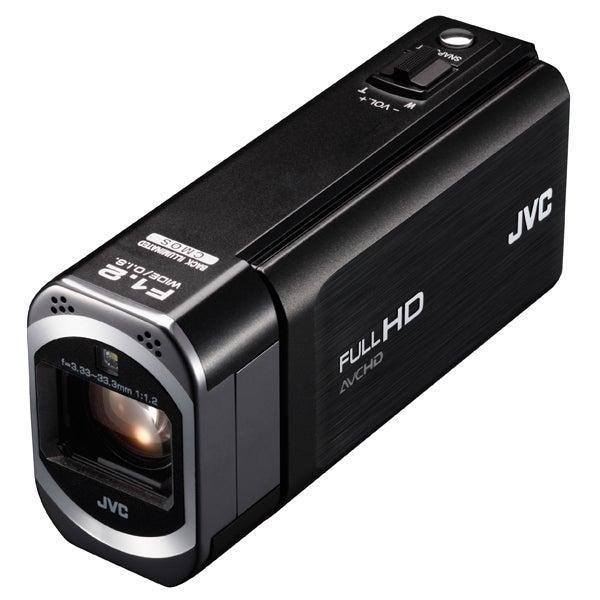 Обзор JVC HD Everio GZ-V515