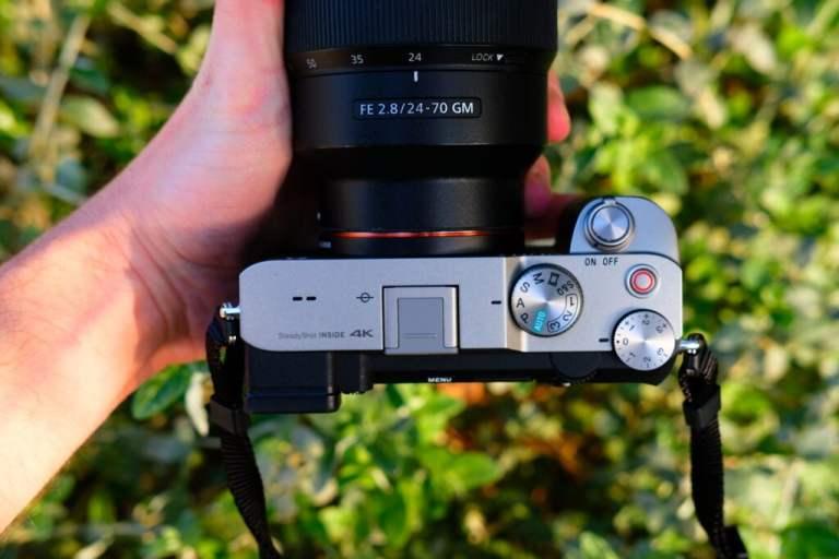 Обзор Sony A7C: впечатляет ли Alpha 7C?