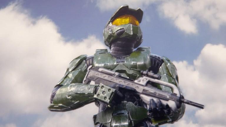 Обзор Halo 2: Anniversary (для ПК)