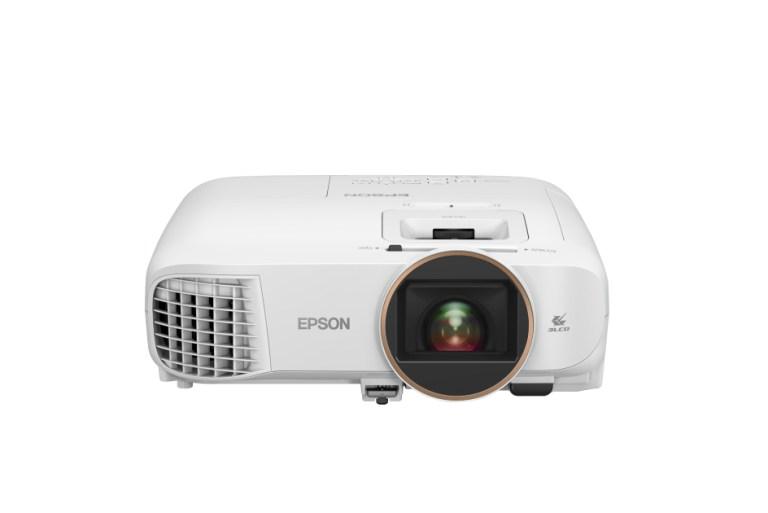 Обзор проектора Epson Home Cinema 2250 3LCD 1080p