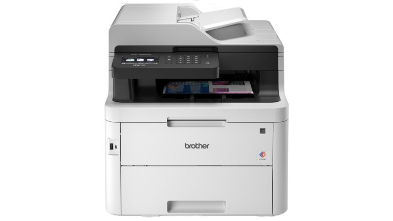 Brother MFC-L3750CDW. Обзор |  PCMag