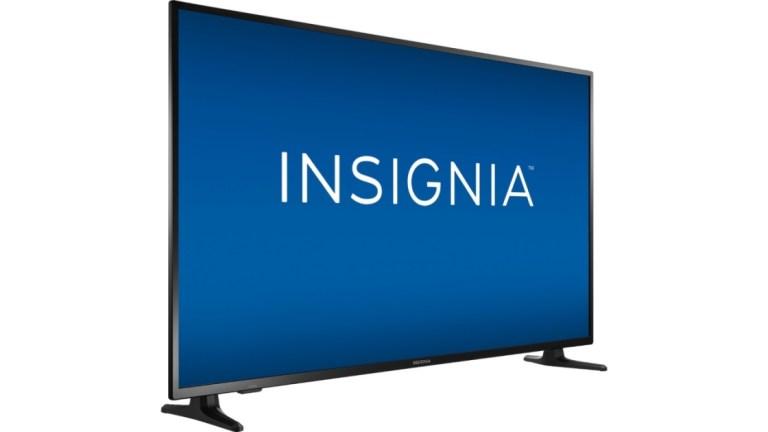 Insignia 65-дюймовый Class Fire TV Edition (NS-65DF710NA21).