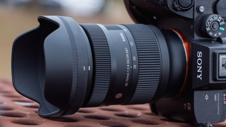 Sigma 28-70mm F2.8 DG DN Contemporary Обзор
