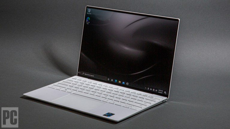 Dell XPS 13 OLED (9310) Обзор