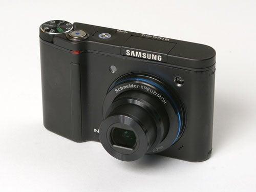 Обзор Samsung NV10 |  Надежные отзывы