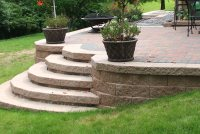 Patio Pavers & Retaining Walls Myrtle Beach, SC ...