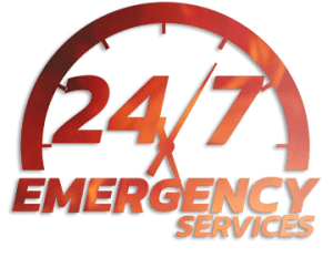 Emergency 24/7 Elite Combustion Gas and Steam Services