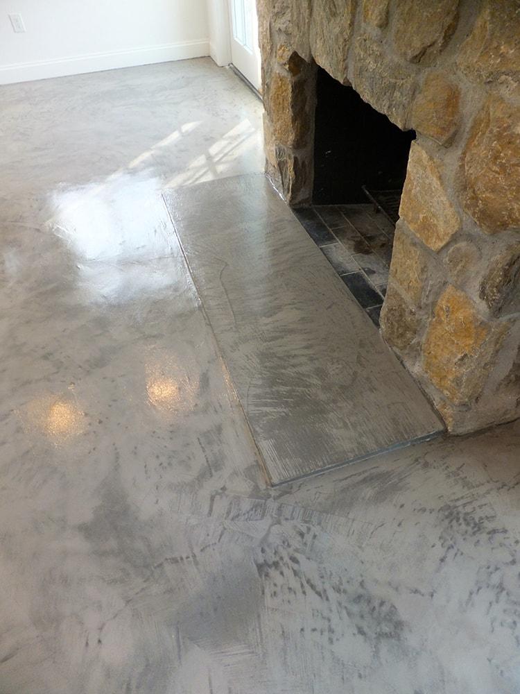 Custom Concrete Floor Polishing  Epoxy Coatings In CT  NY
