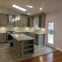 Kitchen Remodel Contractors Stick On Backsplash Tiles For Great Falls Home Remodeling Contractor Elite