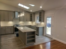 Great Falls Home Remodeling Contractor - Elite
