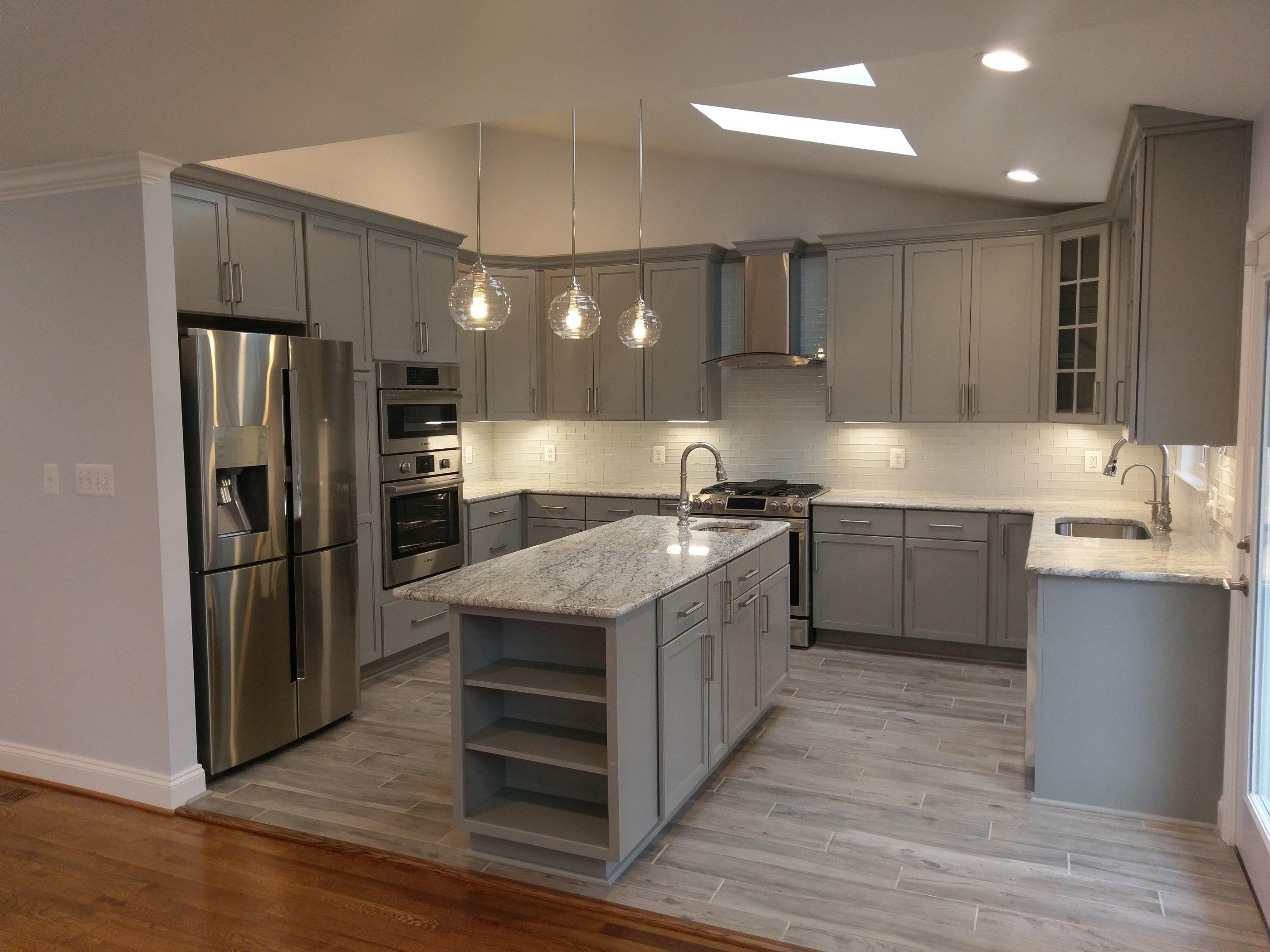 McLean VA Elite Contractors Services