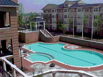 Avalon At Edgewater Elite Corporate Housing Nj