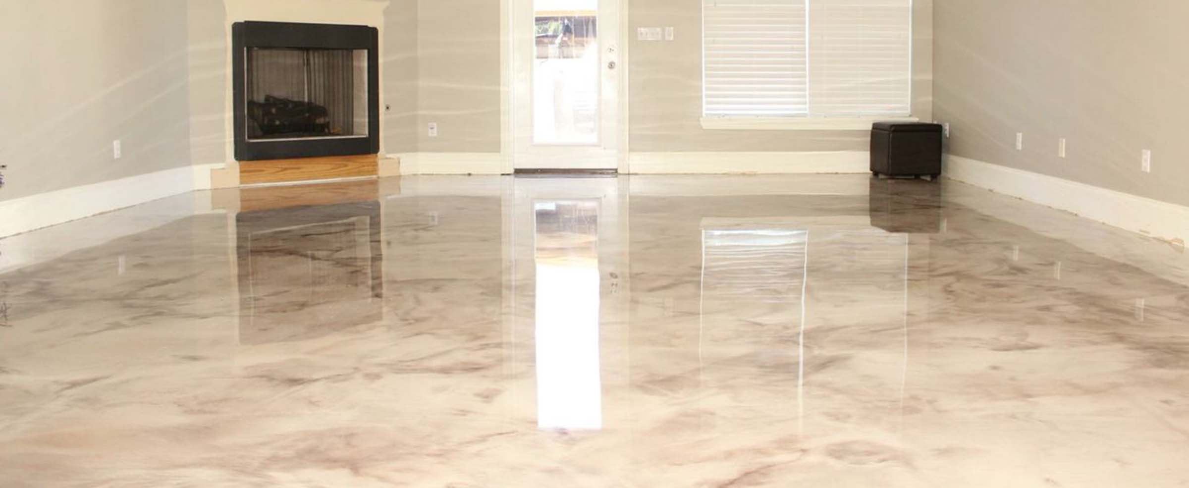 Elite Crete Bangladesh Professional Epoxy Flooring In Bangladesh