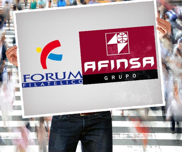 Adicae convoca concentraciones en Sevilla, Málaga, Almería y Granada para este sábado por el caso 'Fórum Filatélico'