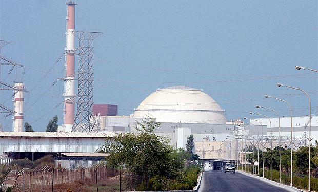 Irán anuncia que superará el límite de almacenamiento de uranio enriquecido
