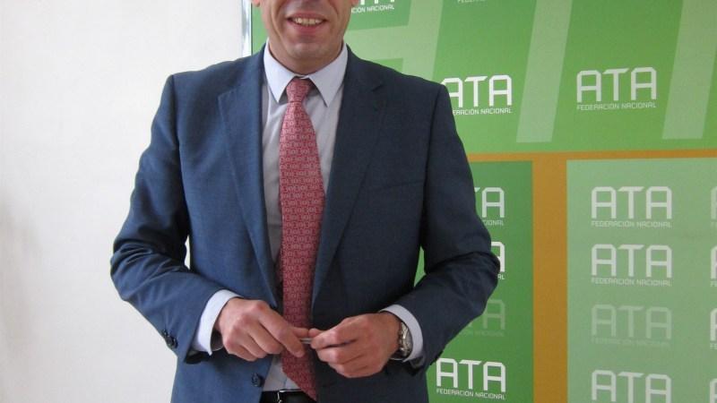 """ATA reclama que el presupuesto para autónomos se apruebe y se ejecute en su totalidad """"sin demora"""""""