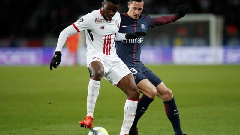El Sevilla pide 15 M por Ibrahim Amadou