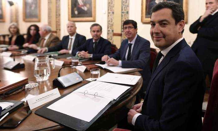 La Junta autoriza mañana 83 millones para carreteras y casi 28 para Metro Málaga