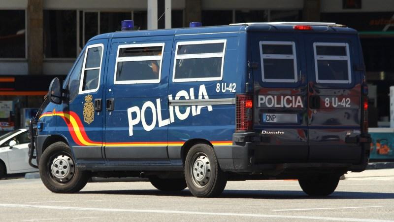 Un detenido tras una pelea con disparos a las puertas de una discoteca