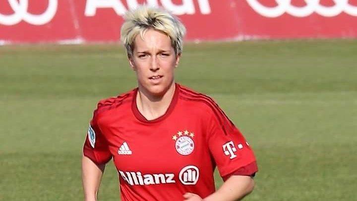 La estadounidense Claire Falknor ficha por el Sevilla