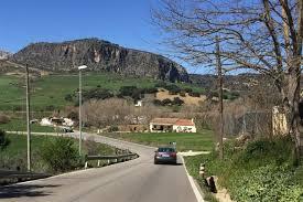 Fomento anuncia más 13 millones en obras de carreteras en Serranía de Ronda