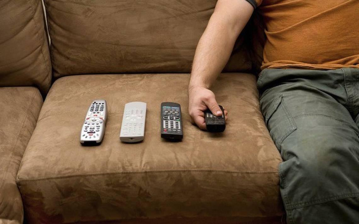 Ver TV más de cuatro horas eleva 50% el riesgo cardiovascular y de muerte