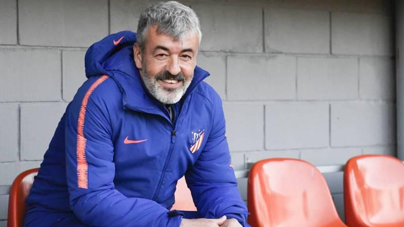 Emanuel dice que victoria ante Albacete debe dar confianza pero no relajación